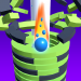 Download Drop Stack Ball – Fall Helix Blast Crash 3D 1.11 APK For Android 2019