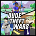 Download Dude Theft Wars: Open World Sandbox Simulator BETA 0.84b APK For Android 2019