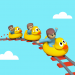 Download Idle Roller Coaster 1.3.1 APK For Android 2019