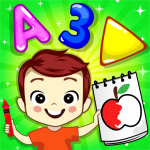 Download Kids Preschool Learning Games – 40 Toddler games 2.0 APK For Android 2019