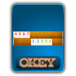 Download Okey Gold Internetsiz ve Multiplayer NFC Bluetooth 14 APK For Android 2019