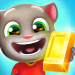 Download Talking Tom Gold Run 3.7.0.359 APK For Android 2019