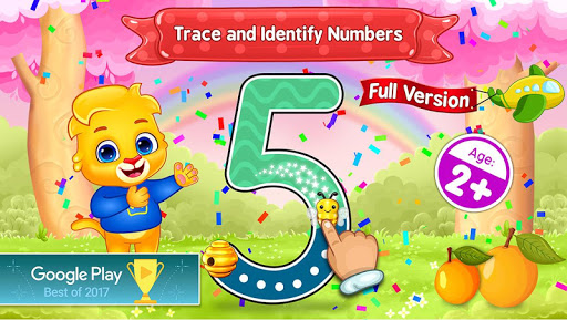 123 Numbers – Count amp Tracing 1.3.4 screenshots 1