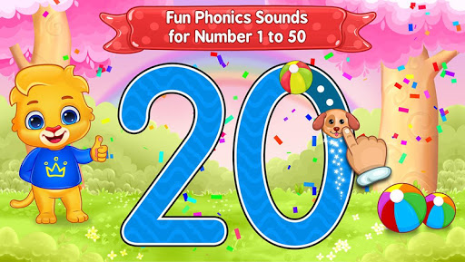 123 Numbers – Count amp Tracing 1.3.4 screenshots 2