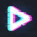 Download 90s – Glitch VHS & Vaporwave Video Effects Editor 1.5.7 APK For Android 2019
