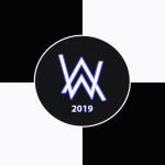 Download Alan Walker Piano Tiles DJ 3.4 APK For Android 2019