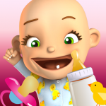 Download Babsy – Baby Games: Kid Games 4.0 APK For Android 2019
