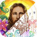 Download Bible Coloring – Paint by Number, Free Bible Games 1.2.9.1 APK For Android 2019