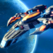 Download Celestial Fleet [formation battle] 1.9.2 APK For Android 2019