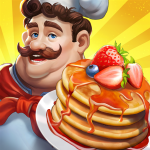 Download Chef Papa – Restaurant Story 1.4.3 APK For Android 2019