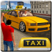Download City Taxi Driver Sim 2016: Multiplayer Cab Game 3D 1.25 APK For Android 2019