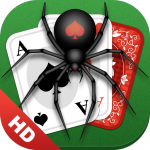 Download Classic Spider Solitaire 1.5.1 APK For Android 2019