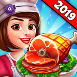 Download Cooking Express 2 : Crazy Restaurant Cooking Games 1.5.0 APK For Android 2019
