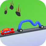 Download Draw to Race – Sketch Race 1.0.3 APK For Android 2019
