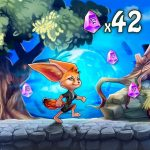 Download Fin & Ancient Mystery: platformer adventure 1.2.30 APK For Android 2019