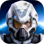 Download Galaxy Clash: Evolved Empire 2.5.4 APK For Android 2019