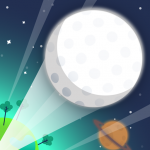Download Golf Orbit 1.22 APK For Android 2019