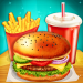 Download Happy Kids Meal Maker – Burger Cooking Game 1.2.1 APK For Android 2019