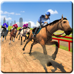 Download Horse Racing Championship 2019: Online Jockey Race 1.6 APK For Android 2019
