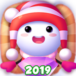 Download Ice Crush 2019 – A new Puzzle Matching Adventure 2.8.2 APK For Android 2019