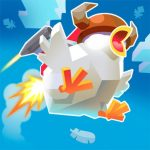 Download Jetpack Chicken: escape from the chicken coop! 1.0.16 APK For Android 2019