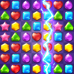 Download Jewel Town – Free Match 3 Game 1.1.9 APK For Android 2019