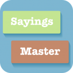 Download Learn English Vocabulary & Sayings- Sayings Master 0.9.4 APK For Android 2019