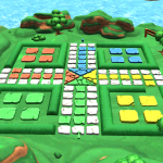Download Ludo 3D Multiplayer 2.5 APK For Android 2019