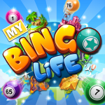 Download My Bingo Life – Free Bingo Games 1746 APK For Android 2019