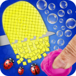 Download Oddly Satisfying Soap Cutting & ASMR Slime Fun 1.0.12 APK For Android 2019
