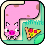 Download One line – Hungry Animals 0.2.9 APK For Android 2019