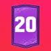 Download Pack Opener for FUT 20 by SMOQ GAMES 2.28 APK For Android 2019