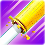 Download Pipe Corn: Slice Cut 2.2 APK For Android 2019
