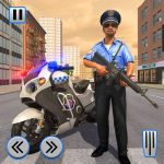 Download Police Moto Bike Chase – Free Simulator Games 1.1.6 APK For Android 2019