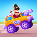 Download Racemasters – Сlash of Сars 1.3 APK For Android 2019