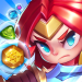 Download Raids & Puzzles: RPG Quest 1.1.4921 APK For Android 2019