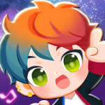 Download RhythmStar: Music Adventure 1.5.5 APK For Android 2019