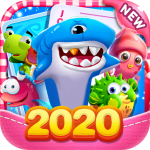 Download Solitaire Mermaid & Fish 1.8.12 APK For Android 2019
