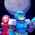 Download Space Gunner: Retro Alien Invader 0.0.56 APK For Android 2019