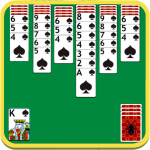 Download Spider Solitaire 4.1.3 APK For Android 2019
