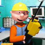 Download Talking Max the Worker 11.0 APK For Android 2019