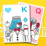 Download Theme Solitaire – Tower TriPeaks 1.2.11 APK For Android 2019