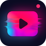 Download Video Editor – Glitch Video Effect & Edit Videos 1.2.3.2 APK For Android 2019