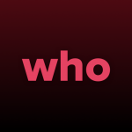 Download WHO – Live video chat dating & Match & Meet me 1.9.31 APK For Android 2019
