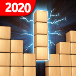 Download Wood Block Puzzle 3D 1.0.8 APK For Android 2019