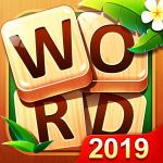 Download Word Puzzle Music Box: Scramble Words Games 1.0.10 APK For Android 2019