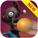 Download Zombie Crash (No.1 3D ball game) 2.011 APK For Android 2019