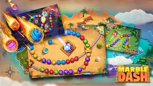 Marble Dash 1.1.133 screenshots 2