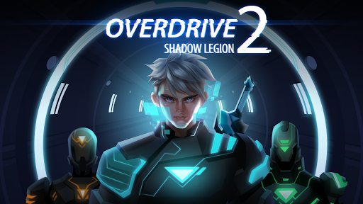 Overdrive II – Shadow Legion 1.1.3d screenshots 1