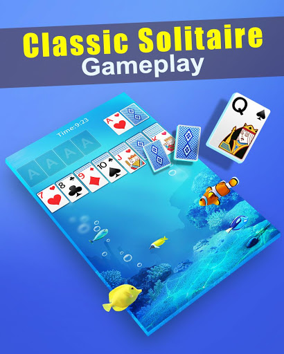 Solitaire Collection 2.9.501 screenshots 1